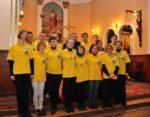Zespół wokalno- ewangelizacyjny Zawierzenie